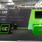 Green Cell na Electronics Show 2018