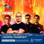 Game on: wejdź do gry z Gimperem w Avenidzie Poznań